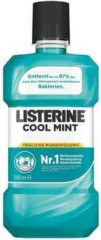 Listerine Cool Mint Mundspülung (500ml)