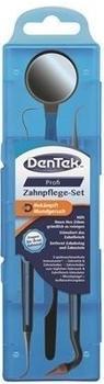 DenTek Profi Zahnpflege-Set (3-tlg.)