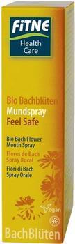 Fitne Bio Bachblüten Mundspray Feel Safe (20ml)