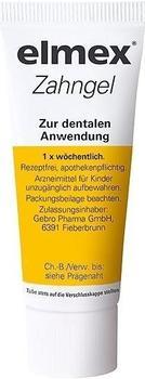 Elmex Zahngel (25g)
