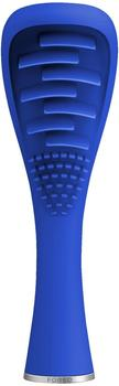 Foreo Issa Tongue Cleaner Cobalt Blue