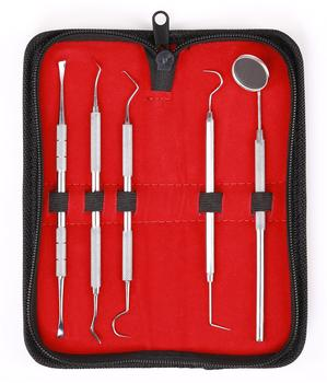 MedTekCo Dental Set