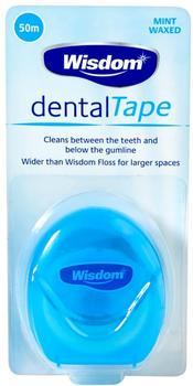 Wisdom Dental Tape (50 m)