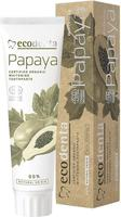 ecodenta Papaya Whitening Zahnpasta (100ml)