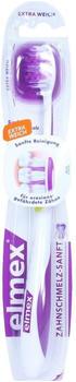 Elmex Zahnschmelz Sanft Zahnbürste (1 Stk.)