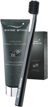Swiss Smile Cosmetics Vitalizing Herbal Set
