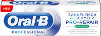 Oral-B Professional Zahnfleisch & Zahnschmelz Pro-Repair Extra Frisch Zahnpasta (75 ml)