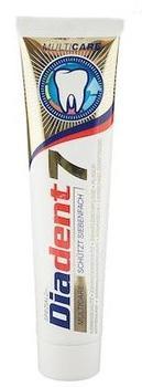 Diadent 7 Multicare Spezialzahngel 125 ml
