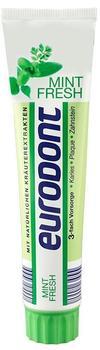 Eurodont Mint Fresh 3-Fach Vorsorge 125 ml