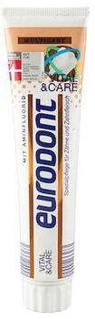 Eurodont Multicare Vital & Care 125 ml