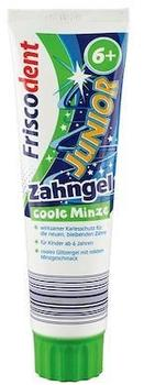 Friscodent Junior Zahngel coole Minze 100 ml