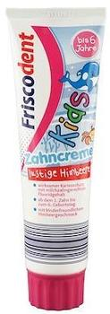 Friscodent Kids Zahncreme lustige Himbeere 100 ml