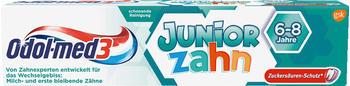 Odol-Med 3 Juniorzahn 50 ml