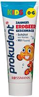 Prokudent Kids Zahngel Erdbeergeschmack 75 ml