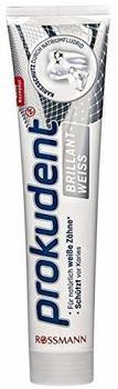 Prokudent Brillant-Weiss Zahncreme 125 ml