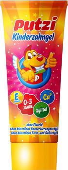 Putzi Kinderzahngel ohne Fluorid 50 ml