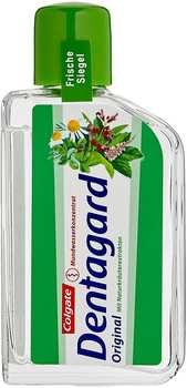 Colgate Dentagard Mundwasserkonzentrat Original 75 ml