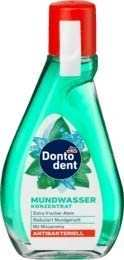 Dontodent Mundwasser Konzentrat 125 ml