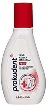 Prokudent Plus Mundwasser Konzentrat 125 ml
