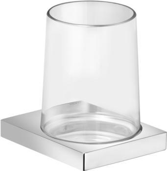 Keuco Edition 11 Glashalter mit Glas (11150)