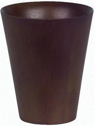 Spirella Max-Wood Zahnbecher