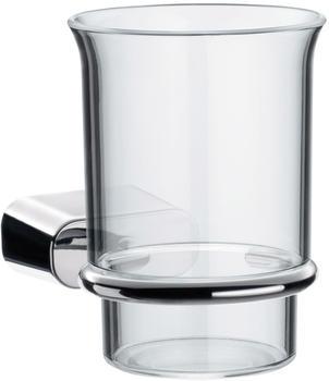 emco Logo 2 Acrylglas mit Halter (30200)