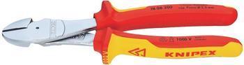Knipex VDE Kraft-Seitenschneider 200 mm (74 06 200)