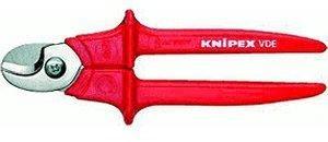 Knipex Kabelschere (95 06 230)