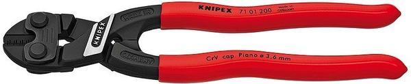 Knipex CoBolt Kompakt-Bolzenschneider 200 mm (71 01 200)