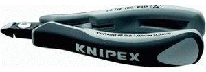 Knipex Präzisions-Elektronik-Seitenschneider (79 02 120)