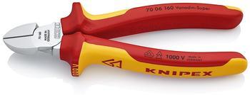 Knipex VDE Seitenschneider 160 mm (70 06 160)