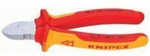 Knipex VDE Seitenschneider 160 mm (70 26 160)