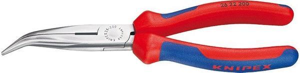 Knipex Storchschnabelzange 200 mm (26 22 200)