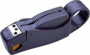 Cimco Koaxial-Abisolierwerkzeug (120098)