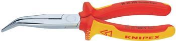 Knipex VDE Storchschnabelzange 200 mm (26 26 200)