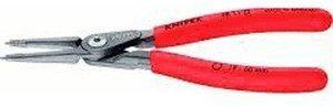 Knipex Präzisions-Sicherungsringzange für Innenringe in Bohrungen 180 mm (48 11 J2)
