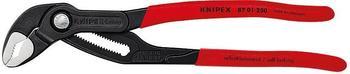 Knipex Cobra® grau atramentiert 250 mm (8701250)