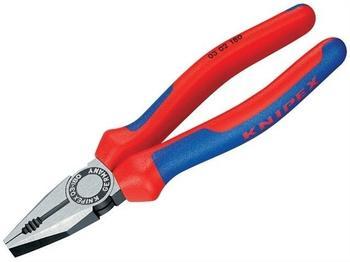 Knipex Kombinationszange 180 mm (03 02 180)
