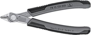 Knipex Electronic Super Knips ESD (78 13 125 ESD)