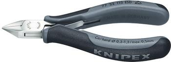 Knipex ESD Elektronik-Seitenschneider (77 22 115 ESD)