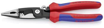Knipex Elektro-Installationszange 200 mm (13 92 200)