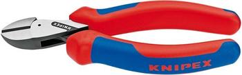Knipex X-Cut Kompakt-Seitenschneider (73 02 160)