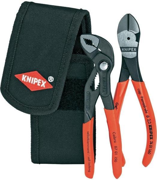 Knipex 00 20 72 V02