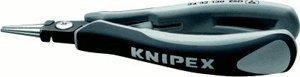 Knipex Präzisions-Elektronik-Greifzange 130 mm (34 32 130)