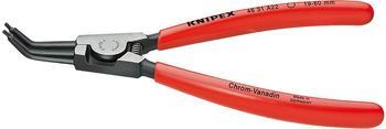 Knipex Sicherungsringzangen für Außenringe auf Wellen 185 mm (46 31 A22)