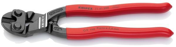 Knipex CoBolt Kompakt-Bolzenschneider 200 mm (71 41 200)