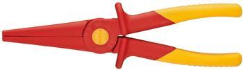 Knipex Flachrundzange 220 mm (98 62 02)