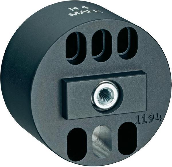 Knipex Crimpeinsatz für Amphenol Helios H4 25 + 40 60 mm² 97 49 59 KN