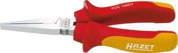 Hazet VDE-Flach-Zange, hochglanzverchromt (1816VDE-22)