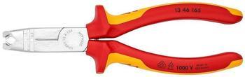 Knipex VDE-Abmantelungszange 165 mm (1346165)